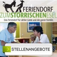 Korsika Jobs - Stellenangebote im Feriendorf Störrischer Esel