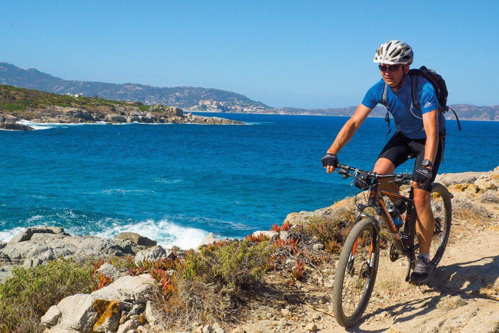 So ist ein Urlaub auf Korsika