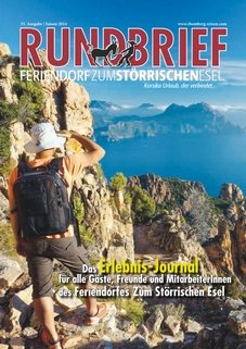 Korsika Rundbrief 2014