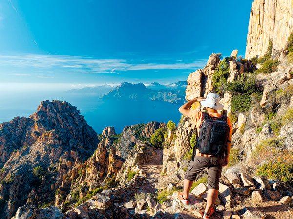 Aktivurlaub auf Korsika