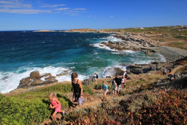 Korsika - Ein Natur-Erlebnis für Familien mit Kindern