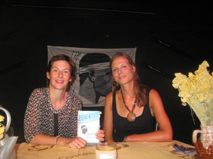 Gebrauchsanweisung für Korsika – Autorin zu Besuch im Feriendorf
