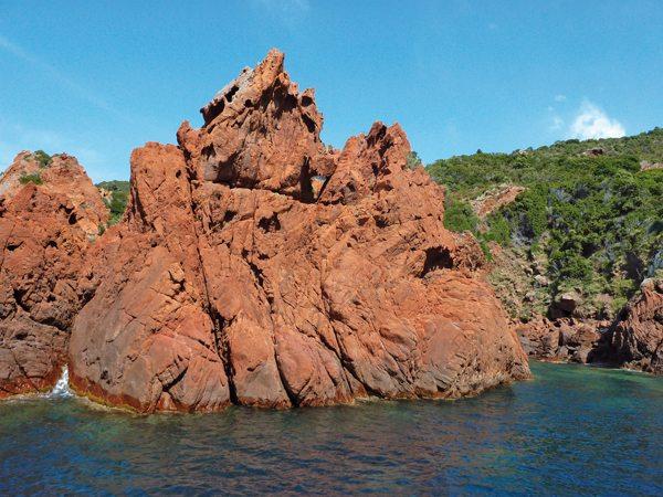 Die Hexe von Korsika, der Esel und ich – ein Reisebericht