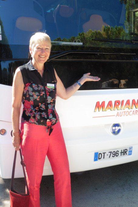 Busausflug Corte – Vizzavona