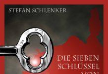 Cover Buch Stefan Schlenker