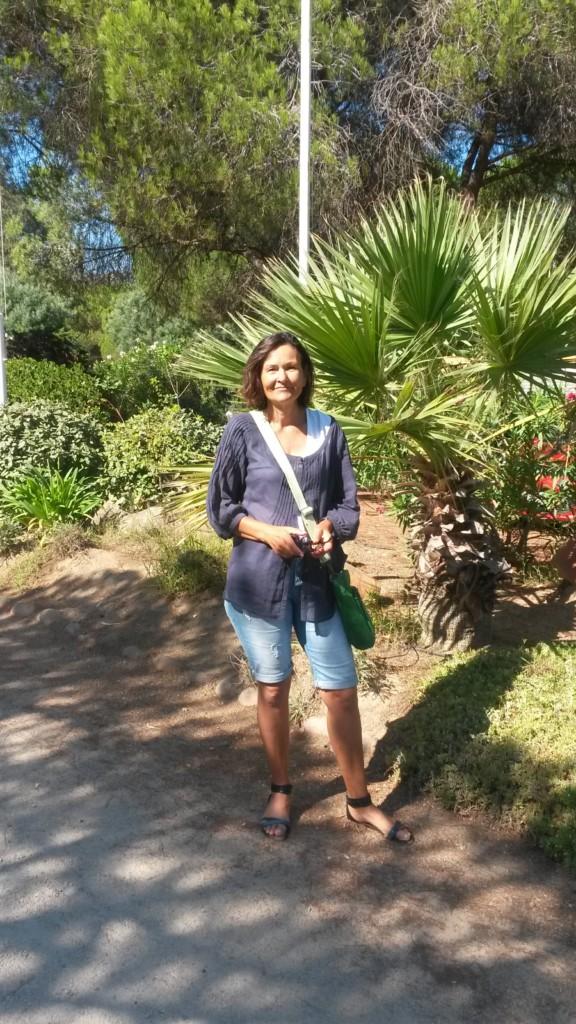 Warum muss es ausgerechnet Korsika sein? – ein Bericht aus dem Rundbrief 2016
