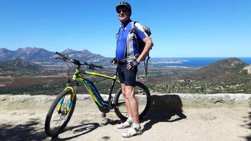 Mit dem Fahrrad Korsika erleben – ein Bericht aus dem Rundbrief 2016