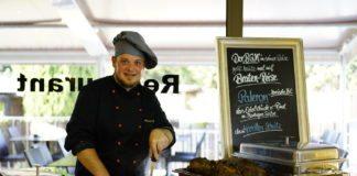Arbeiten als Koch im Feriendorf zum Störrischen Esel in Calvi auf Korsika