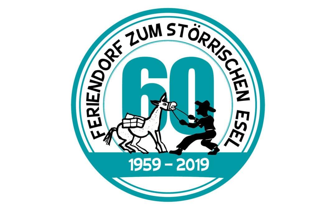 """60 Jahre Feriendorf """"Zum Störrischen Esel"""""""