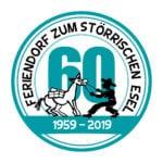 60 Jahre Logo