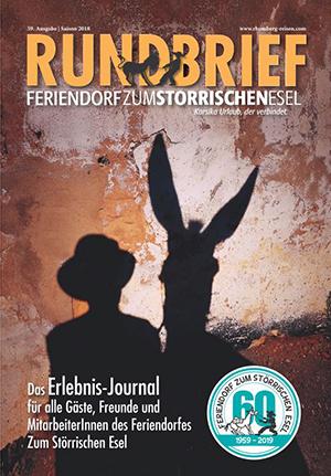 Feriendorf Rundbrief 2018