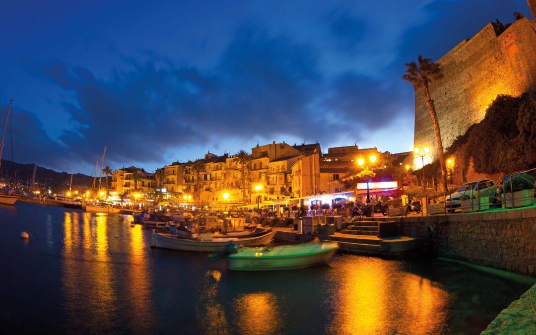 Veranstaltungen & Events 2019 auf Korsika